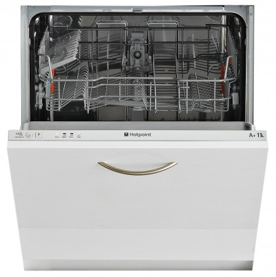 Save £30 at Argos on Hotpoint LTB4B019 Full Size Integrated Dishwasher - White