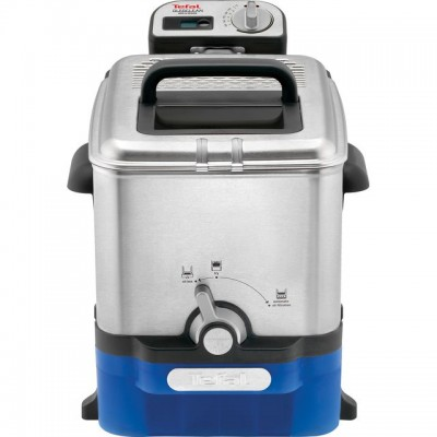 Save £30 at AO on Tefal Oleoclean Pro 3.5 L FR804040 Fryer - Silver