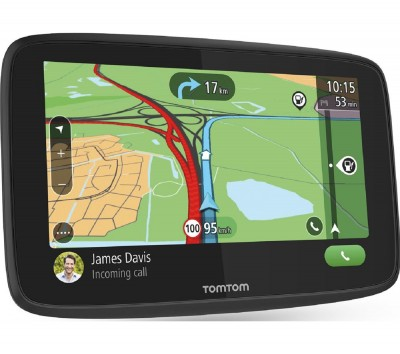 Save £50 at Currys on TOMTOM GO Essential 6