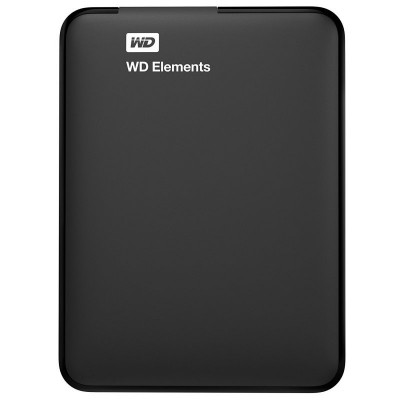 Save £27 at Ebuyer on WD Elements Portable 3TB External HDD