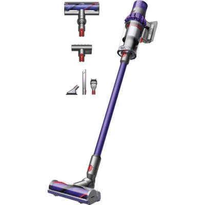 Save £50 at AO on Dyson Cyclone V10 Animal Cordless Vacuum Cleaner with up to 60 Minutes Run Time