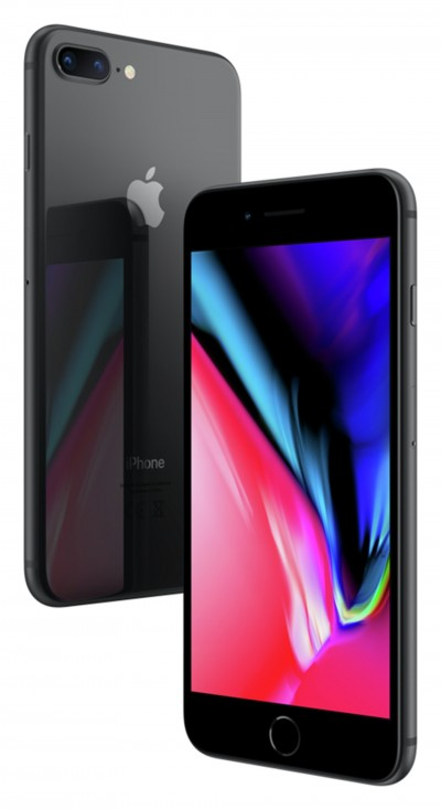 Save £130 at Argos on SIM Free iPhone 8 Plus 64GB Mobile Phone - Space Grey