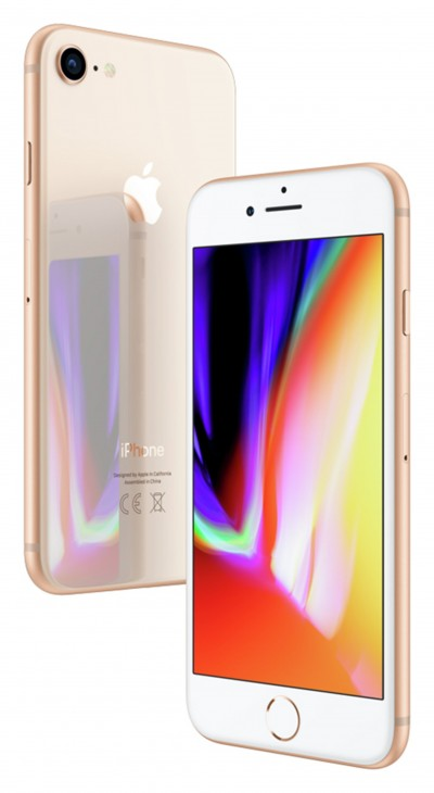 Save £80 at Argos on SIM Free iPhone 8 64GB Mobile Phone - Gold