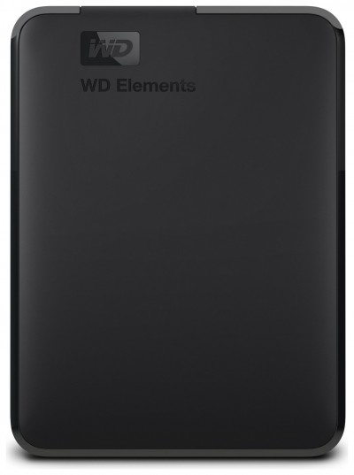 Save £15 at Argos on WD Elements 4TB Portable Hard Drive
