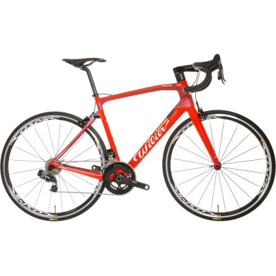 Save £800 at Wiggle on Wilier Cento10NDR Road Bike (SRAM Red ETAP - 2019) Road Bikes