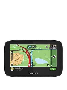 Save £40 at Very on Tomtom Go Essential 6 Inch Sat Nav - Wi-Fi, Siri/Google Now Integration, Lifetime Traffic