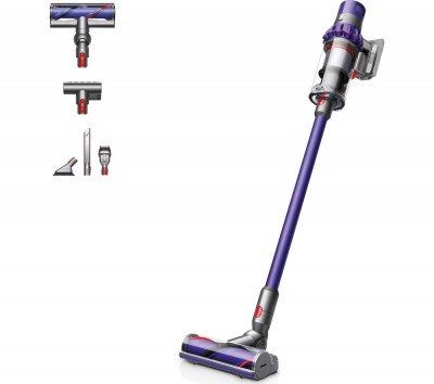 Save £50 at Currys on Dyson Cyclone V10 Animal Cordless Vacuum Cleaner - Purple, Purple