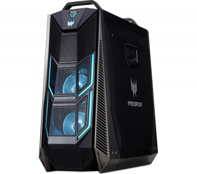 Save £500 at Currys on ACER Predator Orion 9000 Intel® Core™ i7 RTX 2080 Ti Gaming PC - 1 TB HDD & 256 GB SSD