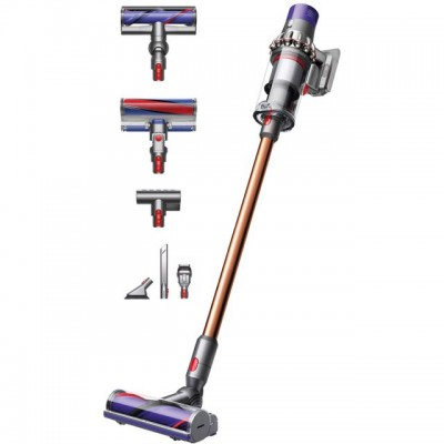 Save £50 at AO on Dyson Cyclone V10 Absolute Cordless Vacuum Cleaner with up to 60 Minutes Run Time
