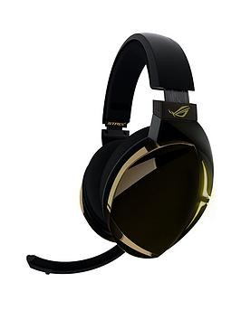 Save £50 at Very on Asus Rog Strix Fusion 700 Gaming Headset  Ps4