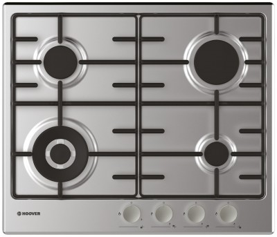 Save £30 at Argos on Hoover H-HOB 300 HHW6BF4MX Gas Hob - Stainless Steel