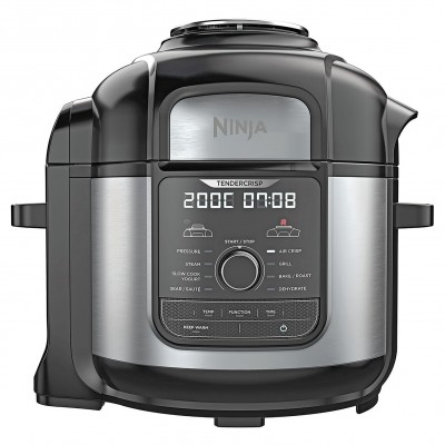 Save £30 at Argos on Ninja Foodi MAX 7.5L Pressure Cooker Air Fryer Dehydrator