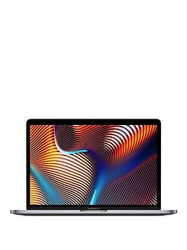 Save £300 at Very on Apple Macbook Pro (2019) 13 Inch With Touch Bar, 2.4Ghz Quad Core 8Th Gen Intel Core I5 Processor, 8Gb Ram, 512Gb Ssd - Macbook Pro Only