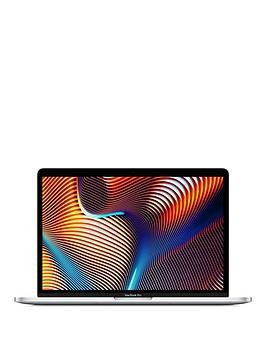Save £350 at Very on Apple Macbook Pro (2019) 13 Inch With Touch Bar, 2.4Ghz Quad Core 8Th Gen Intel Core I5 Processor, 8Gb Ram, 512Gb Ssd - Macbook Pro Only