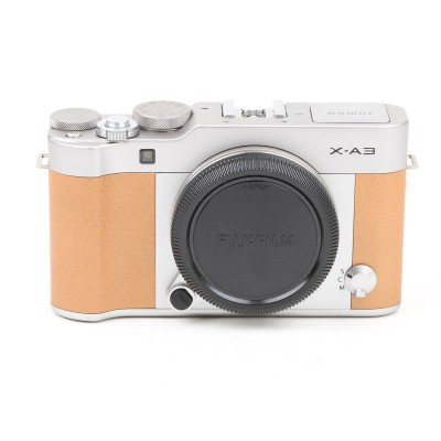 Save £20 at WEX Photo Video on Used Fuji X-A3 Digital Camera