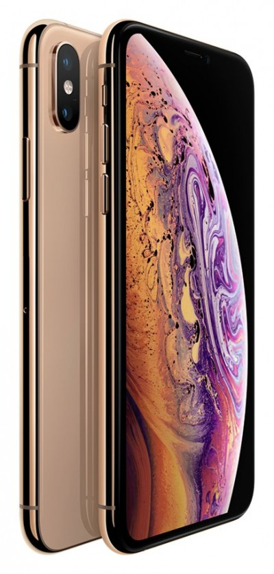 Save £320 at Argos on Sim Free iPhone Xs 256GB Mobile Phone - Gold