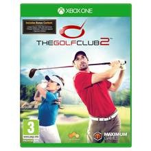 Save £15 at Argos on The Golf Club 2 Xbox One