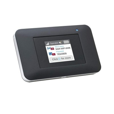 Save £43 at Ebuyer on NETGEAR AirCard 797 Mobile Hotspot - 4G LTE
