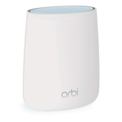 Save £44 at Ebuyer on Netgear Orbi RBR20 Tri-Band Mesh WiFi Router