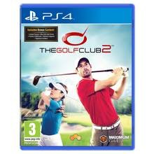 Save £15 at Argos on The Golf Club 2 PS4