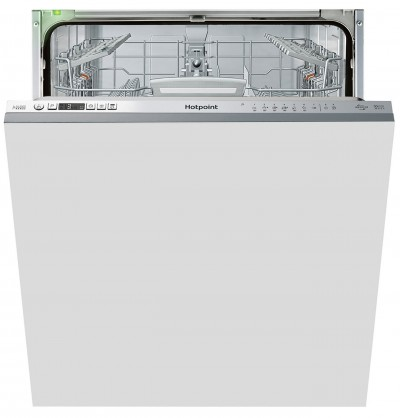 Save £80 at Argos on Hotpoint HIO3T1239WE Integrated Dishwasher - Silver