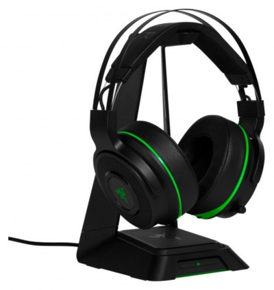 Save £35 at Argos on Razer Thresher Ultimate Wireless Xbox One Headset - Black