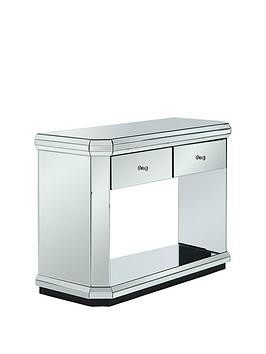 Save £30 at Very on Plinth Console Table