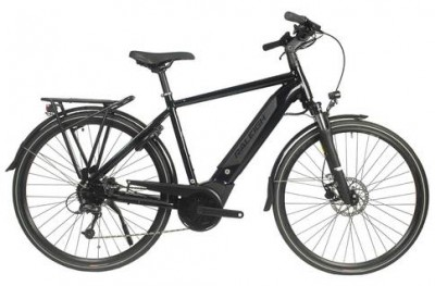 Save £250 at Evans Cycles on Raleigh Centros Crossbar 400WH 2020 Electric Hybrid Bike