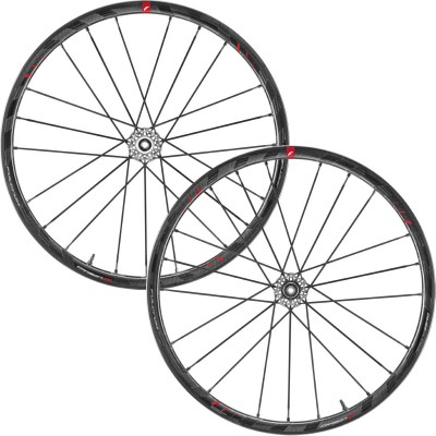 Save £501 at Wiggle on Fulcrum Racing Zero Carbon DB Road Wheelset Wheel Sets