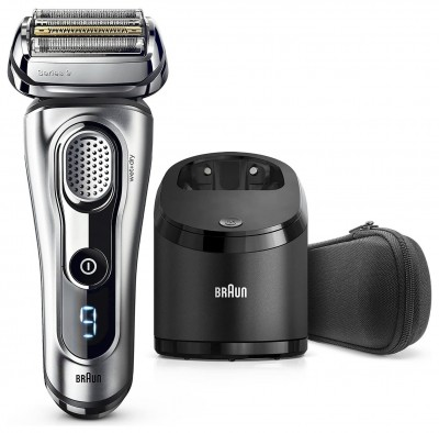 Save £44 at Argos on Braun Series 9 Wet and Dry Electric Shaver 9292cc