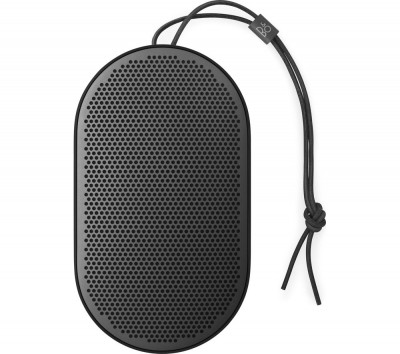Save £27 at Currys on B&O B&O BEOPLAY P2 Portable Bluetooth Wireless Speaker - Black, Black