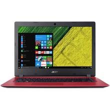 Save £50 at Argos on Acer Aspire One 14 Inch Celeron 4GB 32GB Laptop - Red