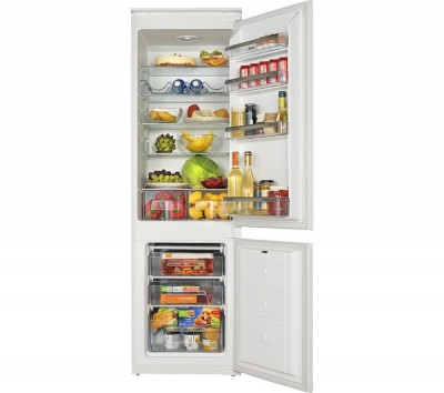 Save £41 at Currys on AMICA BK316.3FA Integrated Fridge Freezer