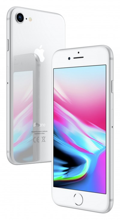 Save £200 at Argos on SIM Free iPhone 8 256GB Mobile Phone - Silver