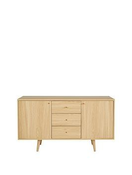 Save £30 at Very on Monty Retro Large Sideboard
