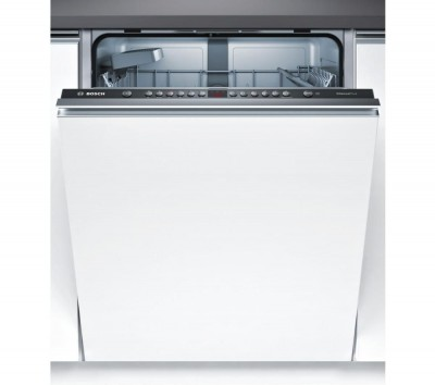 Save £70 at Currys on BOSCH Serie 4 SMV46GX00G Full-size Integrated Dishwasher, Red