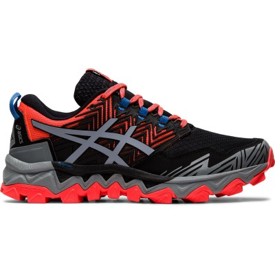 Save £12 at Wiggle on Asics Women's GEL-FujiTrabuco 8 Running Shoes Trail Shoes