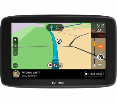 Save £40 at Currys on TOMTOM GO Basic 6