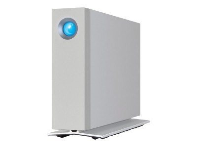 Save £73 at Ebuyer on LaCie d2 Thunderbolt 3 8TB