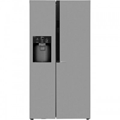 Save £200 at AO on LG GSL561PZUZ American Fridge Freezer - Stainless Steel - A++ Rated
