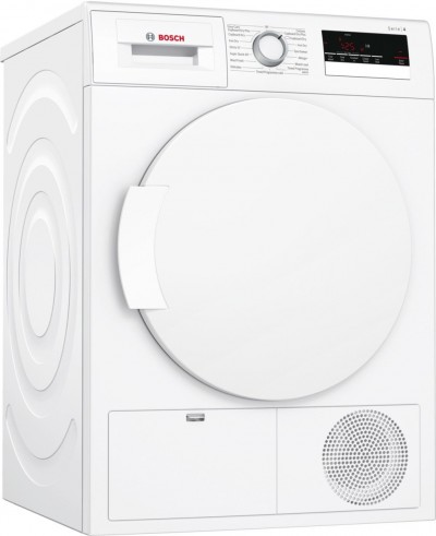 Save £120 at Argos on Bosch WTN83200GB 8KG Condenser Tumble Dryer - White