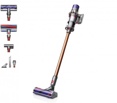 Save £50 at Argos on Dyson Cyclone V10 Absolute Plus Cordless Vacuum Cleaner