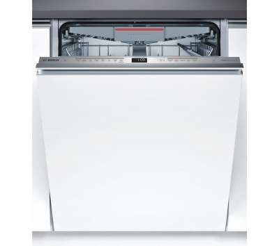 Save £99 at Currys on BOSCH Serie 6 SMV68MD01G Full-size Integrated Dishwasher