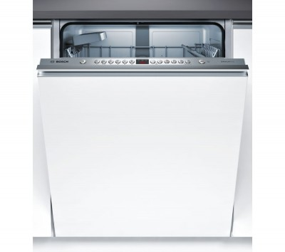 Save £80 at Currys on Serie 4 SMV46JX00G Full-size Fully Integrated Dishwasher