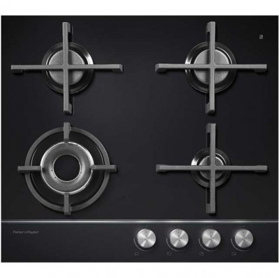 Save £100 at AO on Fisher & Paykel CG604DNGGB1 60cm Gas Hob - Black
