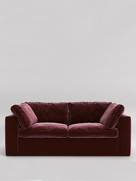 Save £310 at Very on Swoon Seattle Fabric 2 Seater Sofa