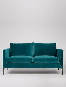 Save £240 at Very on Swoon Catalan Fabric 2 Seater Sofa