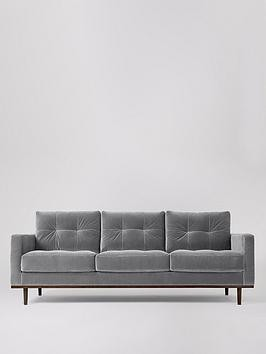Save £290 at Very on Swoon Berlin Fabric 3 Seater Sofa