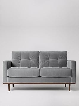 Save £260 at Very on Swoon Berlin Fabric 2 Seater Sofa