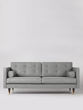 Save £260 at Very on Swoon Porto Fabric 2 Seater Sofa